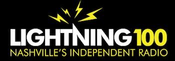 WRLT Lightning 100 Radio