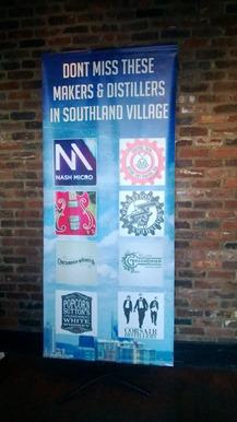 Southland SE 2013 Banner